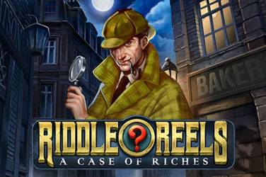 Riddle reels - a case of riches