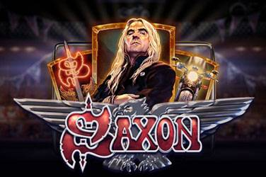 Saxon Videoslot Review