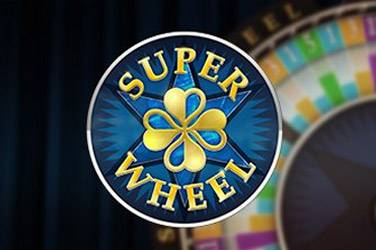 Play Super Wheel By Playngo For Free