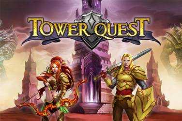 Play Tower Quest By Playngo For Free