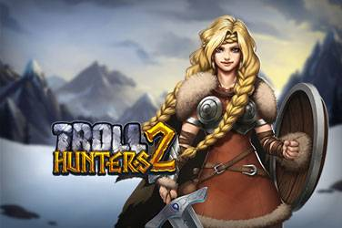 Troll Hunters 2 - Play'n GO