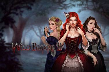 Play demo slot Wild blood 2