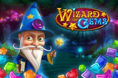 Wizard of Gems