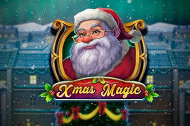 Xmas Magic Slot Game Review