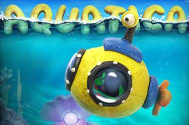 Play Aquatica By Playson For Free