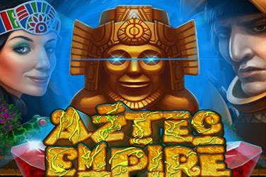 Play Aztec Empire By Playson For Free
