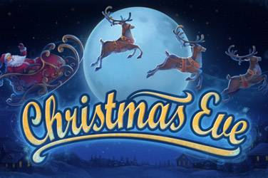 Christmas eve slot game-Playson slots