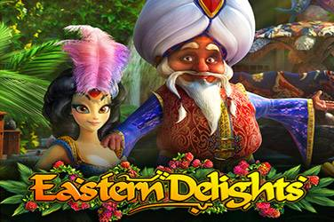 Play Eastern Delights By Playson For Free
