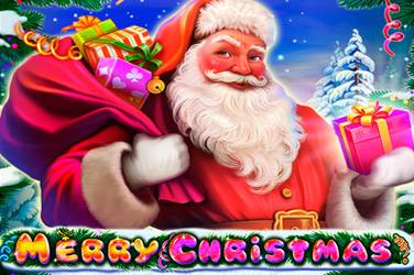 Merry Christmas slot game