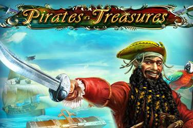 Play Pirate'S Treasures Deluxe By Playson For Free