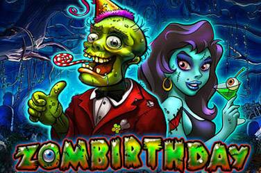 Play Zombirthday By Playson For Free