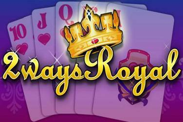 2 Ways Royal Poker