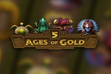 5 ages of gold