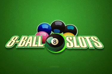 8 ball slots – Playtech