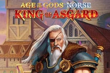 Age of the Gods Norse: King of Asgard