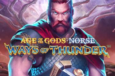 Age of the gods norse: ways of thunder