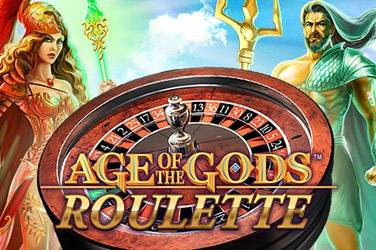 Roulette - Age Of The Gods