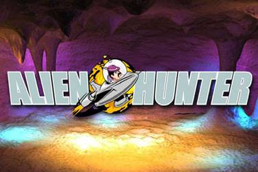 Alien hunter – Playtech