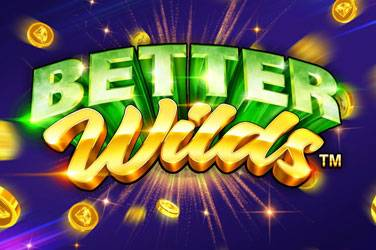 Better Wilds – Playtech