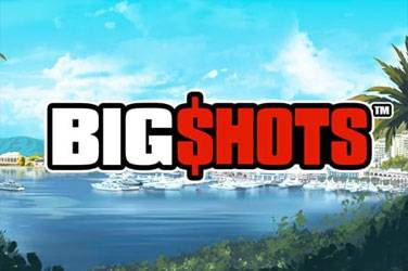 Play Big Shots By Playtech For Free