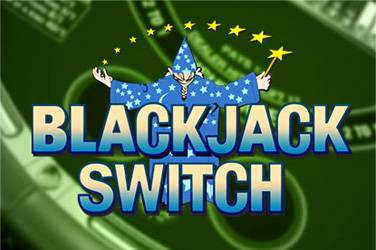 Blackjack Switch - Playtech