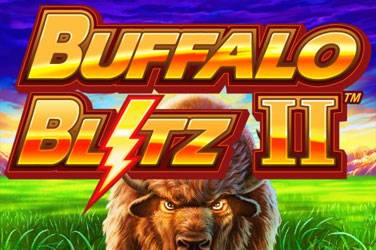 Buffalo Blitz 2 - Playtech