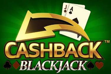 Play Cashback Blackjack By Playtech For Free