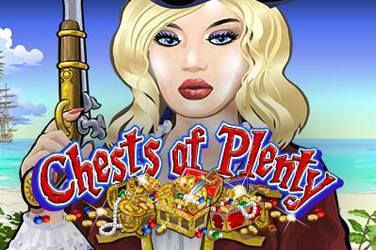 Play Chests Of Plenty By Playtech For Free