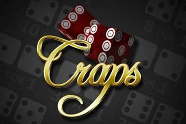 Craps - Dados - Playtech