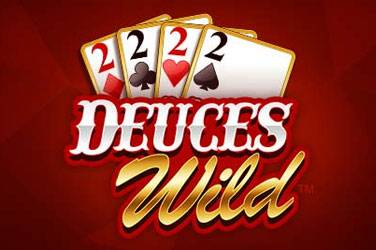 Deuces wild multi-hand