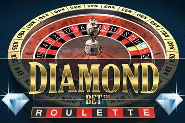 Diamond Bet Roulette – Playtech