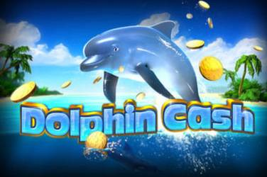 Dolphin Cash – Playtech