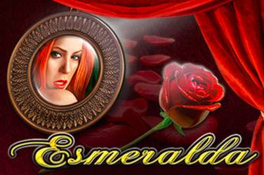 Play Esmeralda By Playtech For Free
