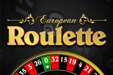 European Roulette – Playtech
