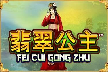 Fei cui gong zhu slot game