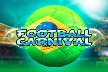 Play Football Carnival By Playtech For Free