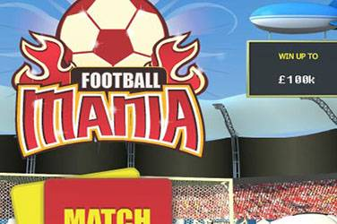 Football mania scratch