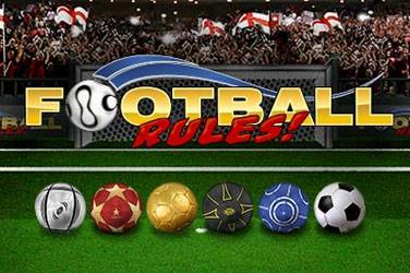 Football Rules – Playtech