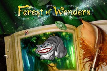 Forest of Wonders – Playtech