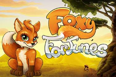 Fortunes Of The Fox - Playtech
