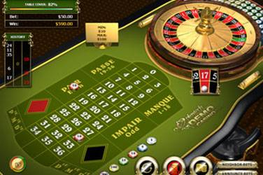 French Roulette – Playtech
