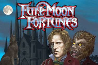 Play Full Moon Fortune By Playtech For Free