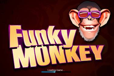 Play Funky Monkey By Playtech For Free