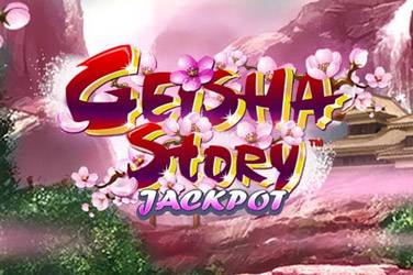Play Geisha Story Jackpot By Playtech For Free