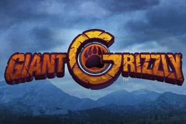 Giant Grizzly - SUNFOX Games