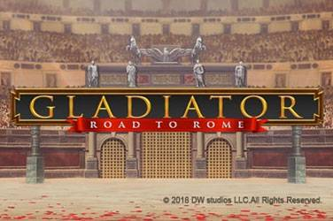 Play Gladiator Road To Rome By Playtech For Free