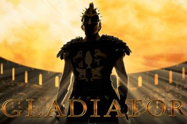 Gladiator – Playtech