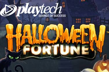 Play Halloween Fortune By Playtech For Free