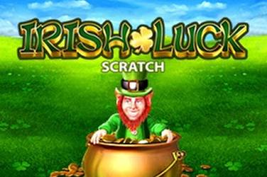 Play Irish Luck Scratch By Playtech For Free