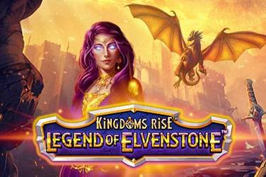 Kingdoms rise: legend of elvenstone
